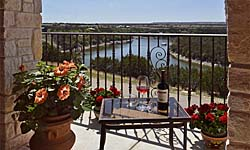 Possum Kingdom Lake real estate photography