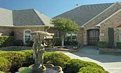 Fort Worth Real Estate Photography