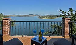 Possum Kingdom Real Estate Photographer