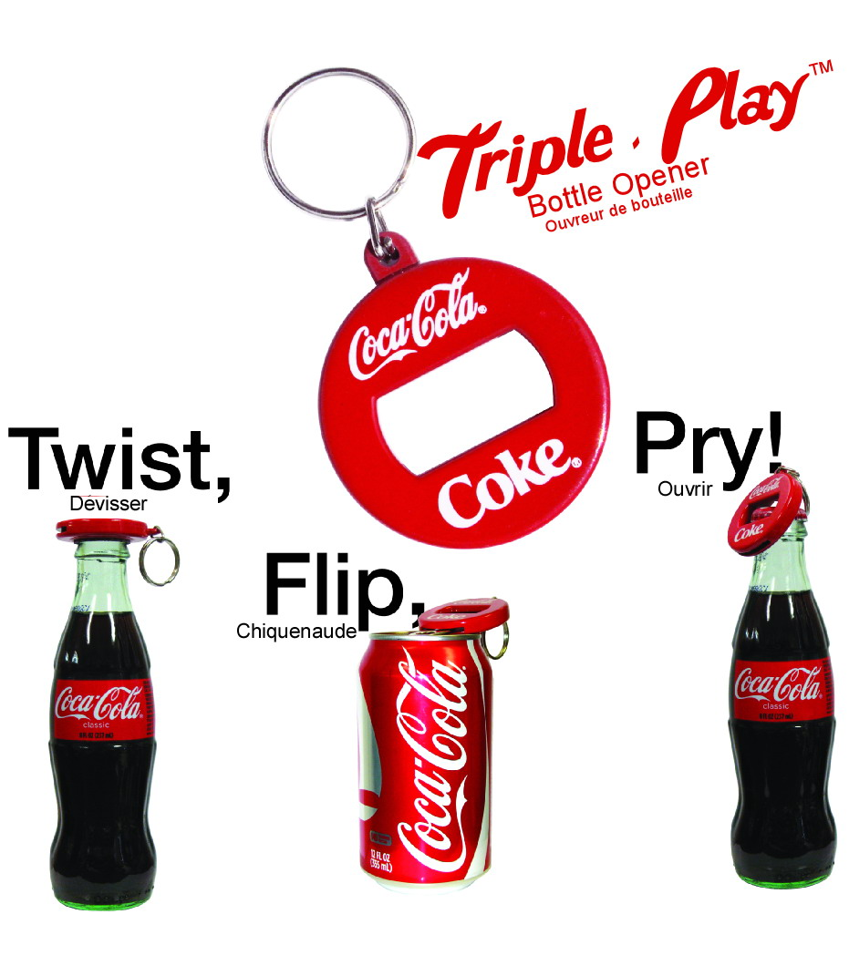 Coca Cola Gifts >> Officially Licensed Coca Cola Products Millusions Com