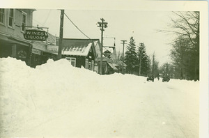 News Of Long Ago Smithtown Has A History Of Snow