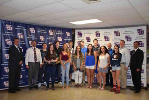 49 Smithtown Students Recognized For Excellence Article