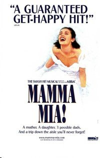 theater review mamma mia article archive