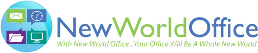 New World Office