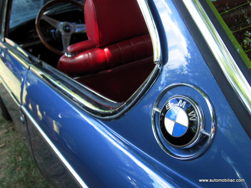 musings about cars, design, history and culture - automobiliac