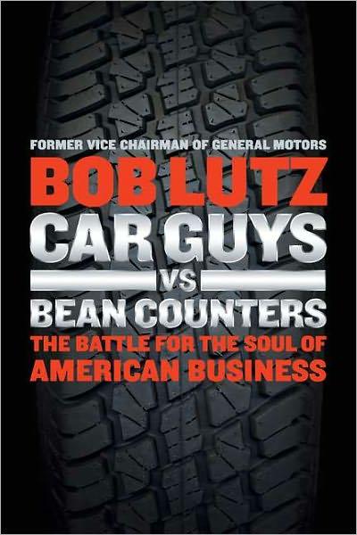 Car Guys Vs Bean Counters Review