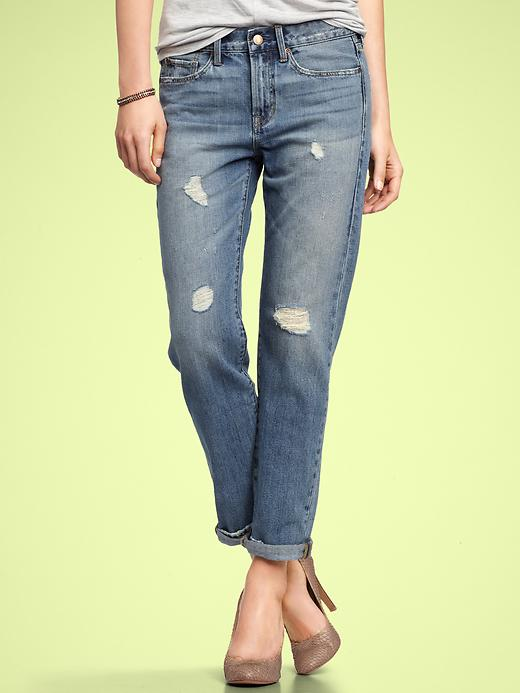 Gap Denim Giveaway - Canadian Fashion and Style Blog - Real Life Runway