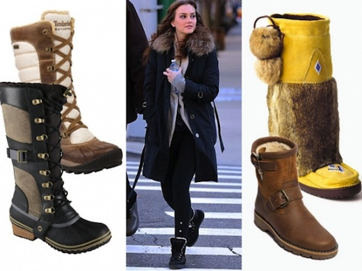 Best Winter Boots Canada | Planetary Skin Institute