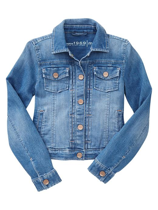 Jean Jackets For Teens - Jacket To