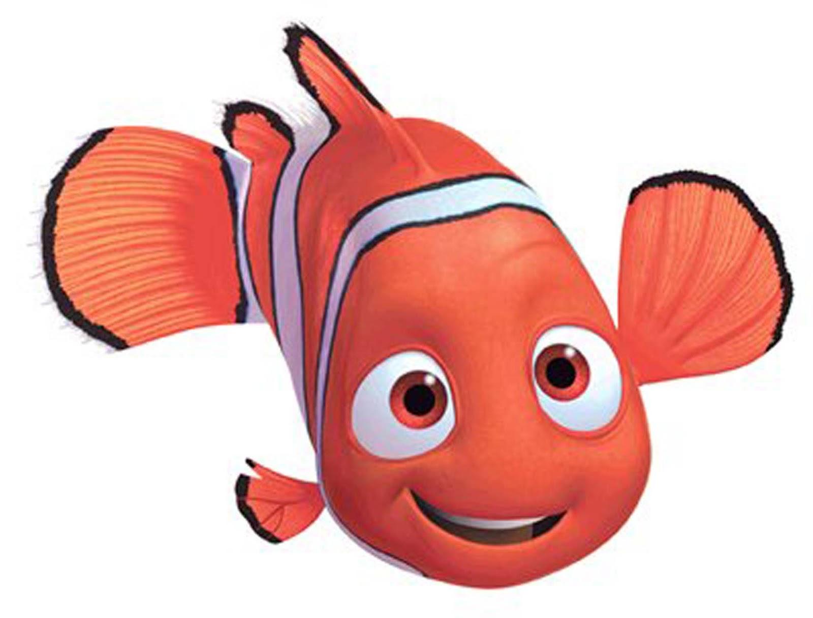 Finding Nemo - Disney Pixar Official Site