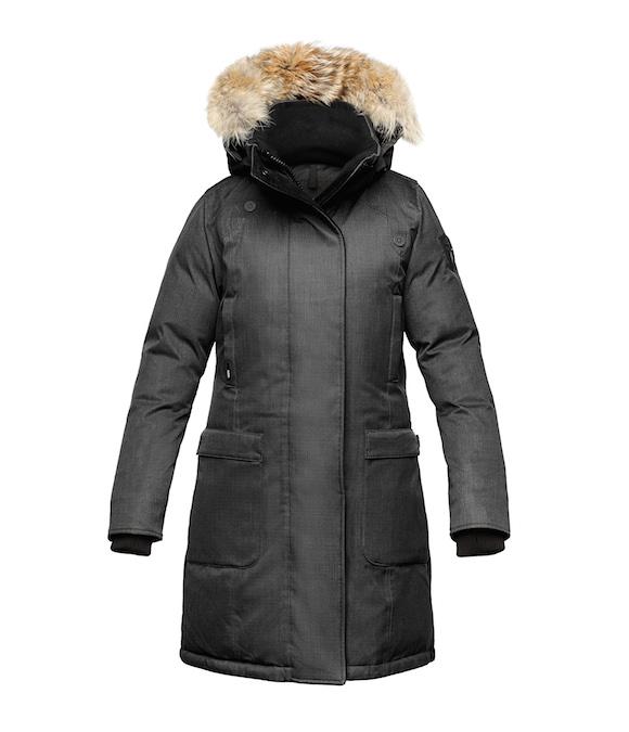 Winter Coat Brands To Watch Win 2 Tickets To Heart Of