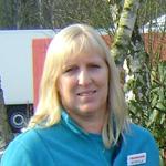 Anita Rademeyer