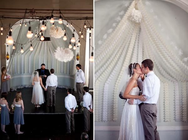 So Suzette Home Paper Wedding Decorations