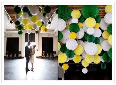So suzette home paper wedding decorations for Where can i find wedding decorations