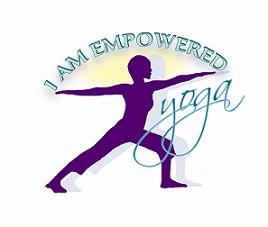 I Am Empowered Yoga