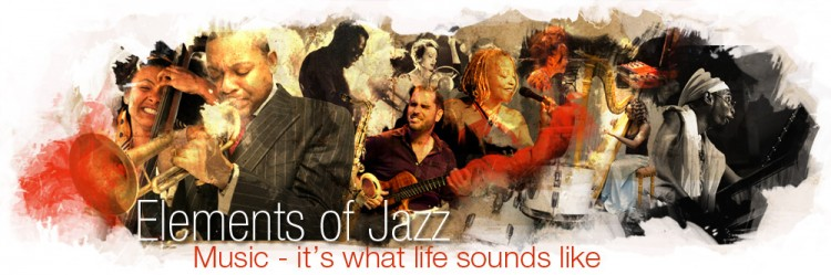 Elements of Jazz