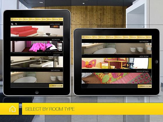 Interior design apps for ipad interior designer for Interior design app for ipad free