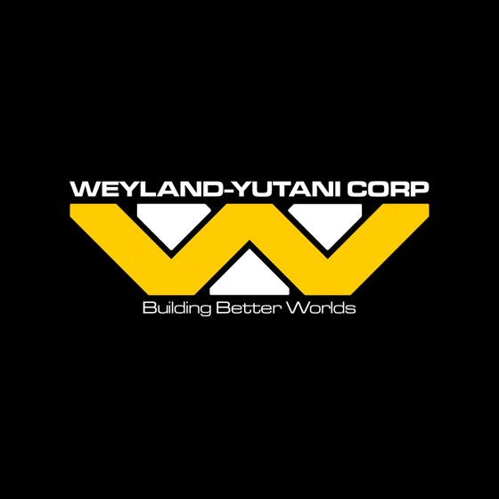 Weyland iPad Wallpaper