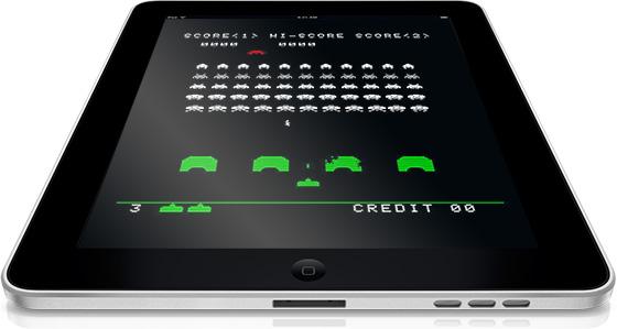 iPad Creative - iPad Creative