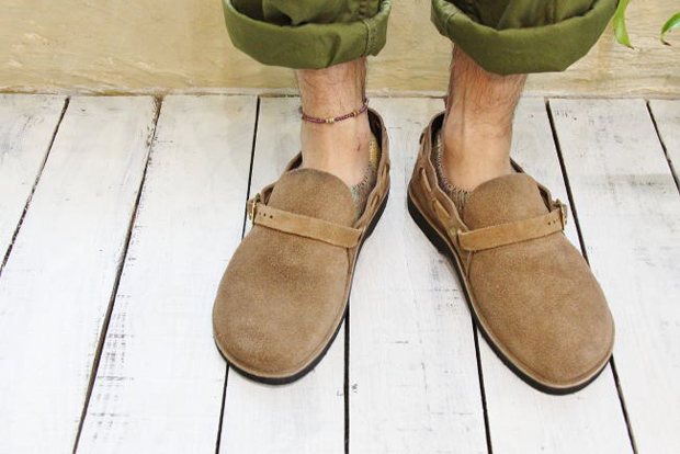 Fernand Leather Shoes