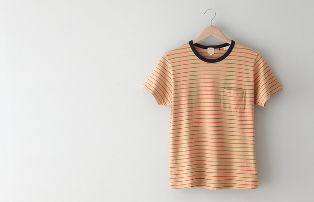 Levis plain tee travelers and guides for Levis plain t shirts