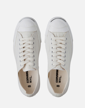 2f73526b931f81 Inventory Magazine - Inventory Updates - MHL x Converse Jack Purcell