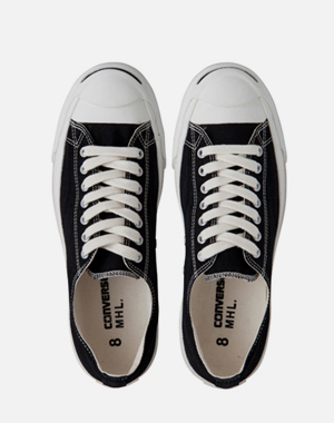 bed0add816cf Inventory Magazine - Inventory Updates - MHL x Converse Jack Purcell