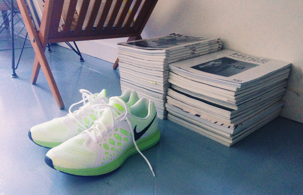 huge selection of 67a24 bd7f2 Inventory Magazine - Inventory Updates - Review  Nike Zoom Pegasus 31