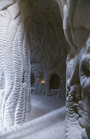 Mythical Caves