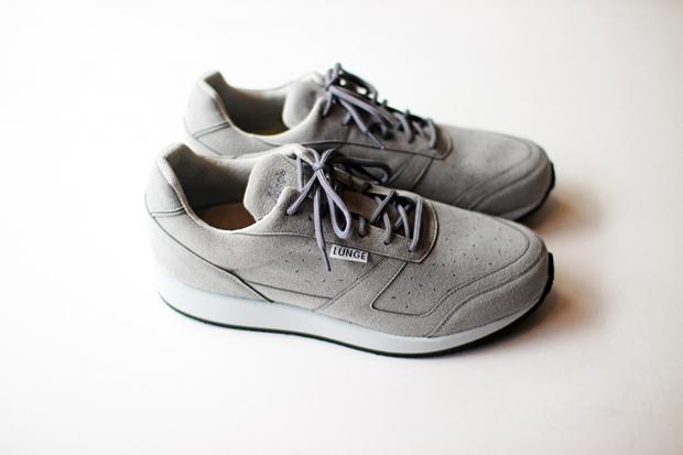 lunge sneaker