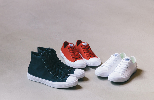 CONVERSE CHUCK TAYLOR ALL STAR '70 OX EGRETTAN available at