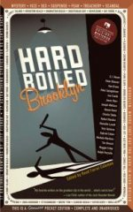 Hard Boiled Brooklyn edited by Reed Farrel Coleman