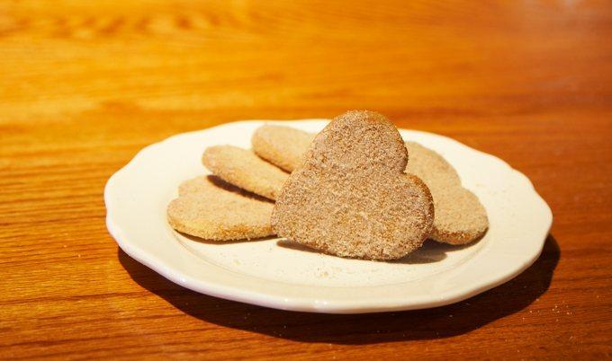 Bizcochos Mexican Cookie