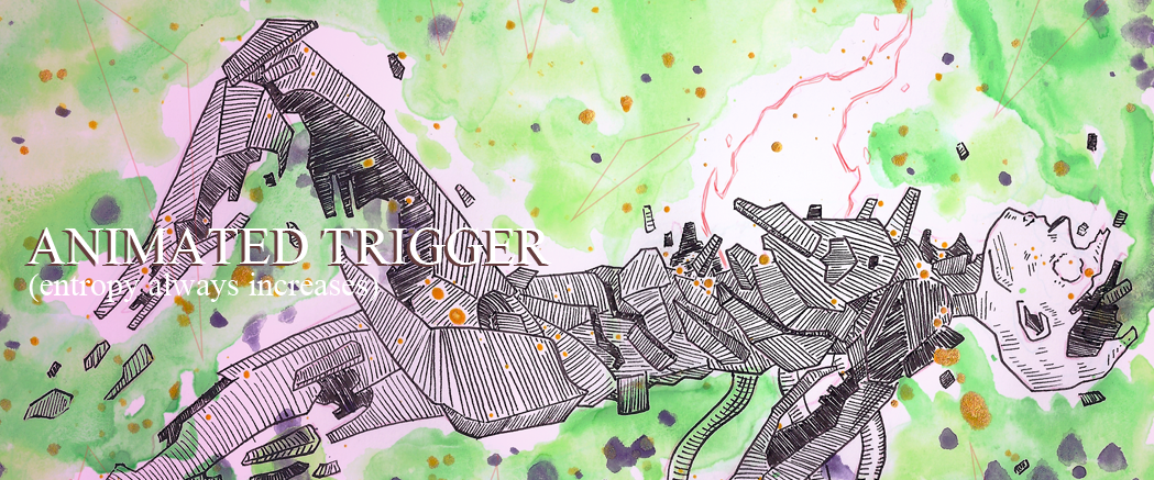 Animated Trigger