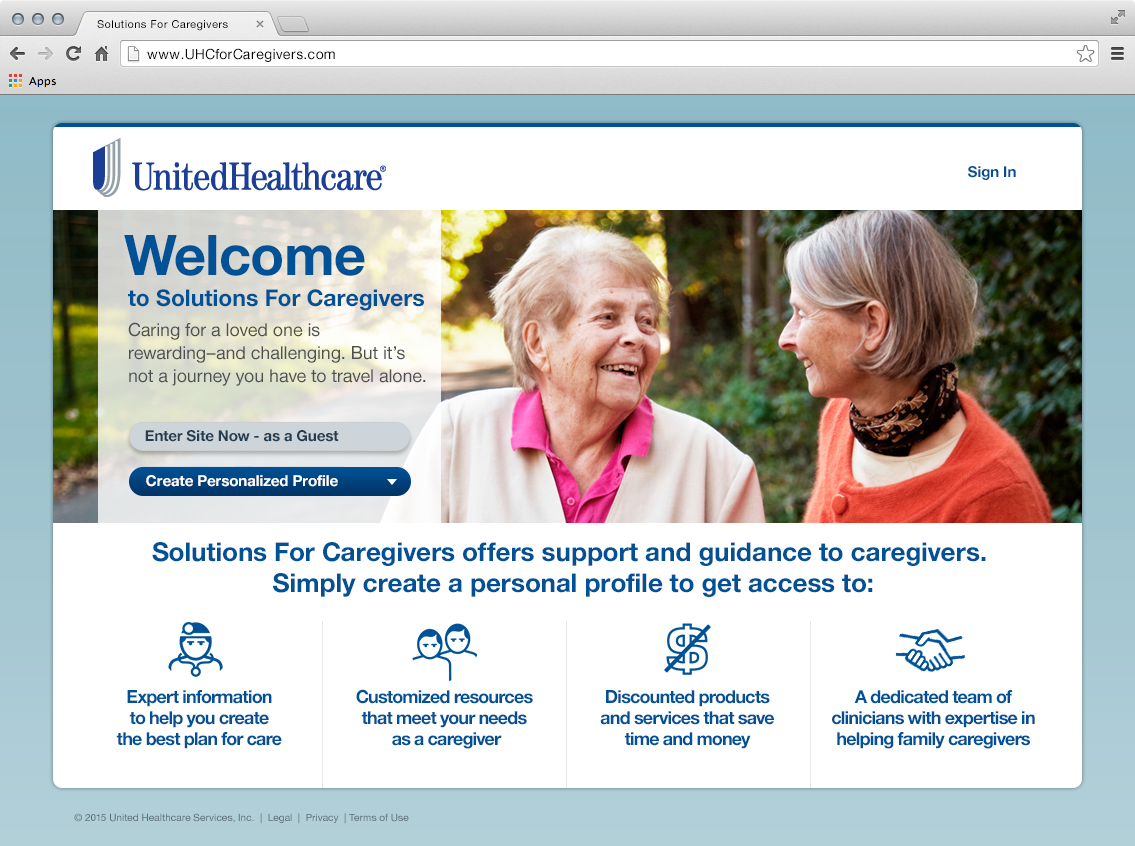 united health care customer service