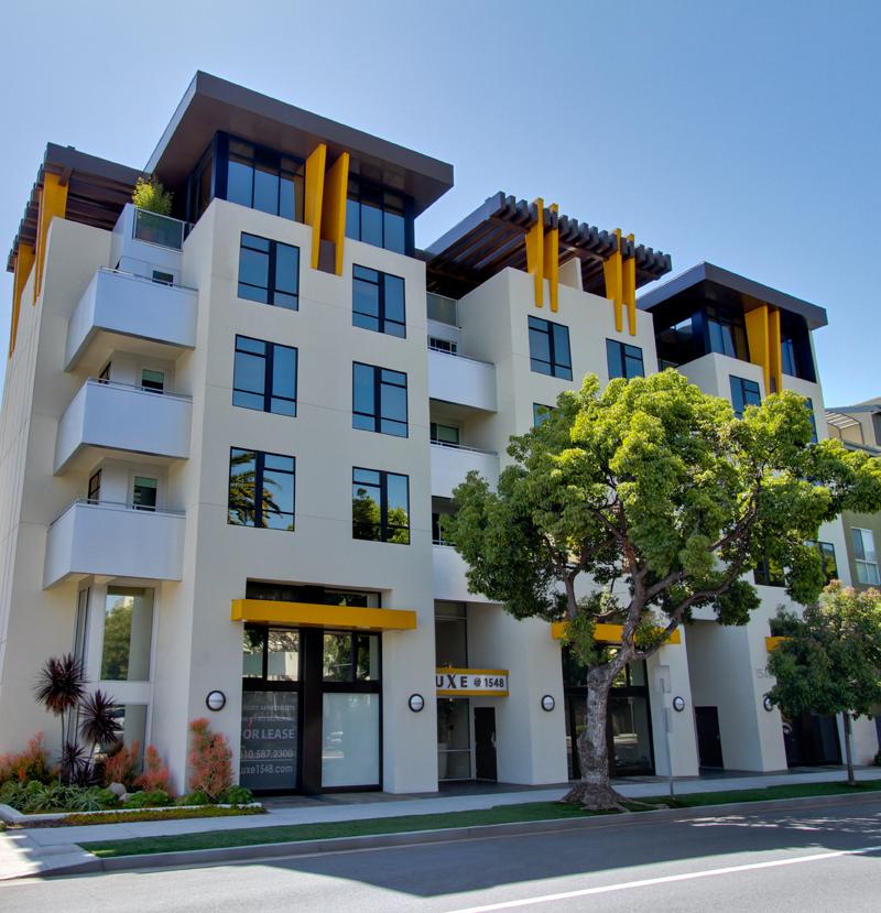 Luxe@1548 - Vendors - Buy Local Santa Monica
