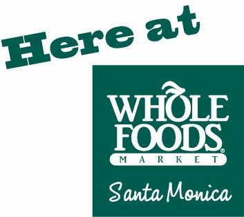 Whole Foods Catering Santa Monica