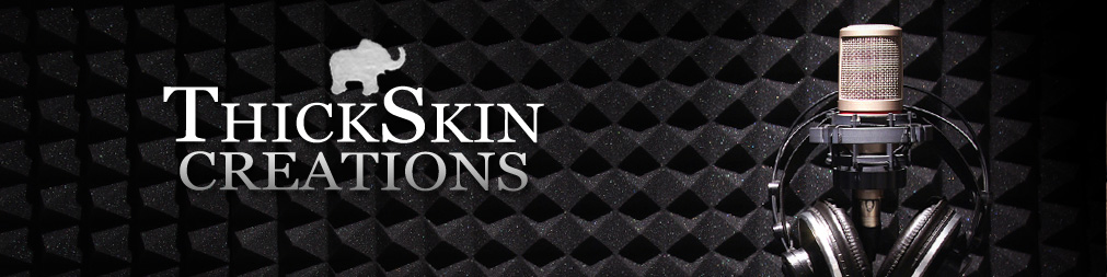 Thick Skin Creations