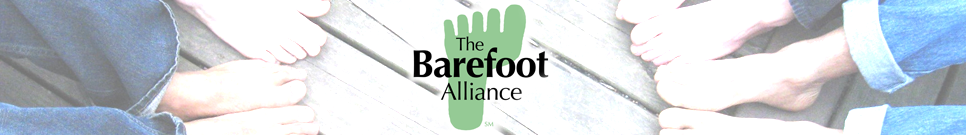 The Barefoot Alliance