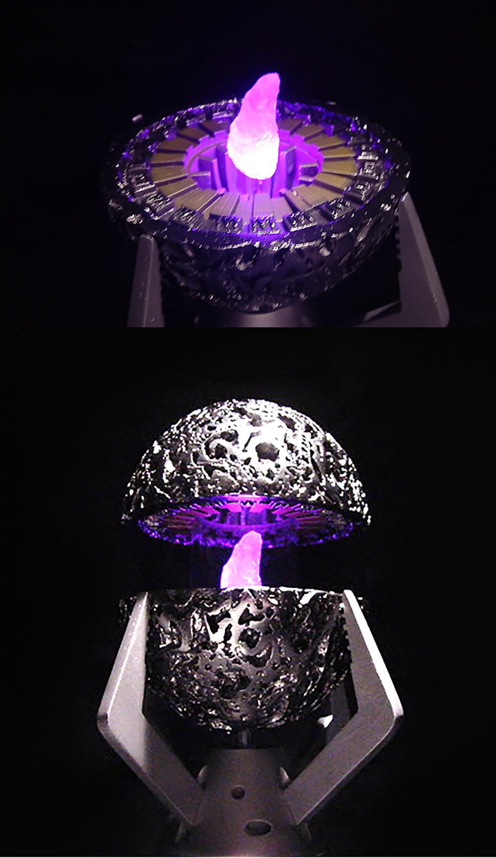 Infinity Orb Prop Replicas Custom Fabrication Special