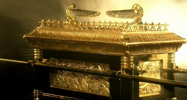 Ark Of The Covenant Prop Replicas Custom Fabrication