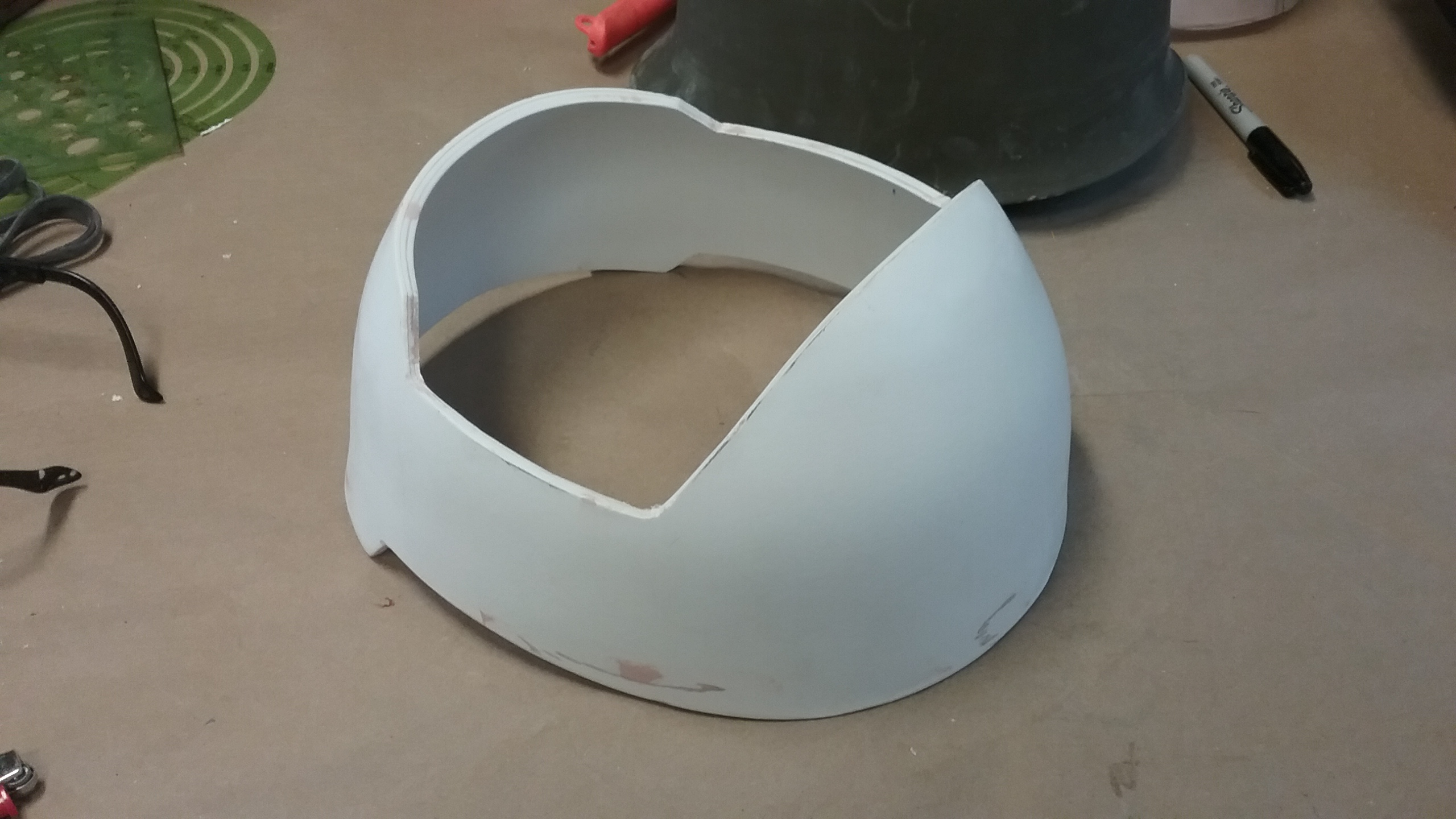 Rebel Solider Prop Replicas Custom Fabrication Special