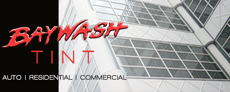 Self Service Car Wash and Tinting Service / Tampa, FL / Baywash Car Wash