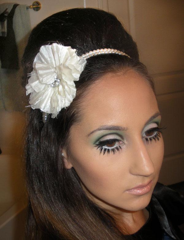 1960 s eye makeup tutorial mugeek vidalondon