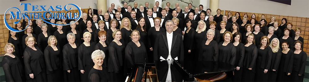 Texas Master Chorale Members Site