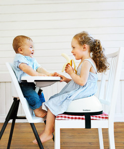 ... Bjorn Booster Chair And High Chair ...