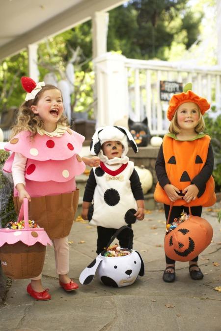 pottery barn kids halloween costume of choice - Halloween Barn