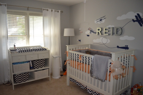 Mommybeta blogs for Airplane bedroom ideas