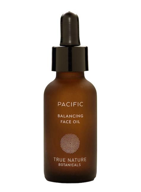 True Nature Botanicals Pacific Face Oil