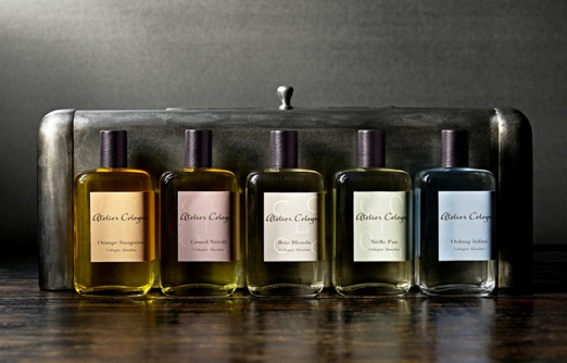 Attirant Featuring Much Higher Concentrations (12% 20%) Than A Traditional Eau De  Cologne Formula, Their Cologne Absolue Line Consists Of Five Beautiful  Unisex ...